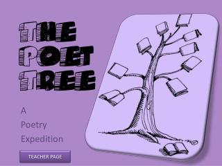 The Poet Tree
