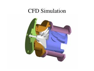 CFD Simulation