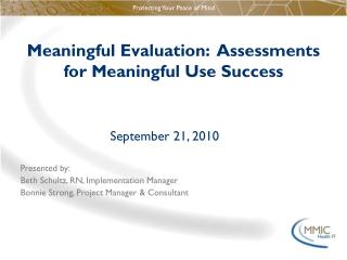 2011 2012 Federal Program Monitoring