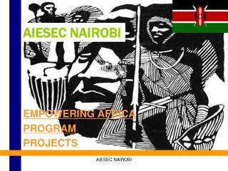 AIESEC NAIROBI