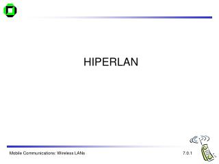 HIPERLAN