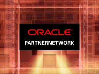Chuck Rozwat Executive Vice President Server Technologies Oracle Corporation