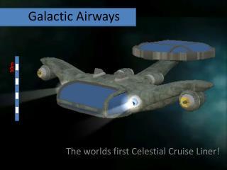 Galactic Airways