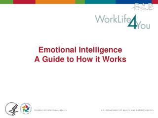 Emotional Intelligence  A Guide to How it Works