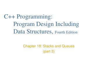 C Programming:   Program Design Including  Data Structures, Fourth Edition
