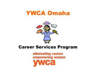 YWCA Omaha