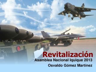 Revitalizaci�n
