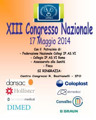 XIII Congresso Nazionale