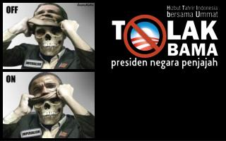 kunjungan obama ke indonesia