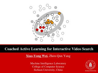 Coached Active Learning for Interactive Video Search