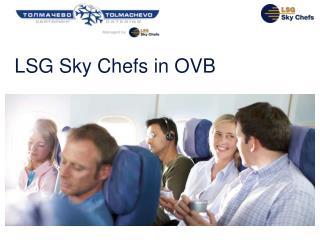 LSG Sky Chefs in OVB