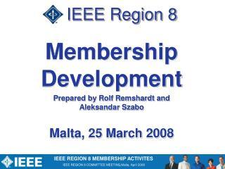 IEEE Region 8