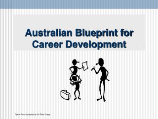 Australian Blueprint for Career Development