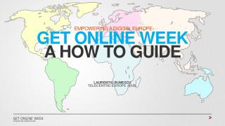 get  online  week a  How to  guide