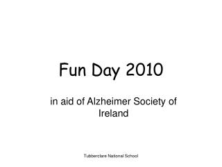 Fun Day 2010