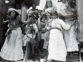 MUJERES DE CHIHUAHUA