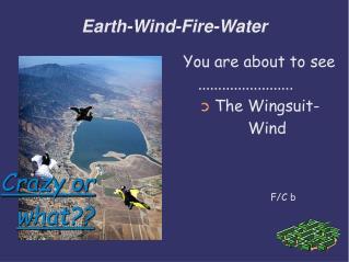 Earth-Wind-Fire-Water