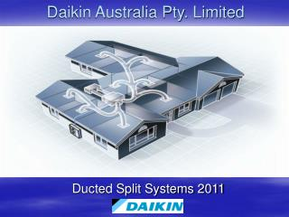Daikin Australia Pty. Limited