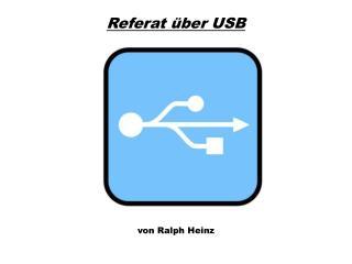 Referat über USB