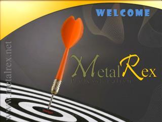 metalrex