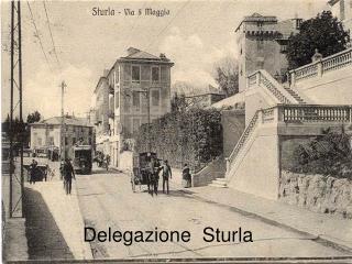 Delegazione  Sturla