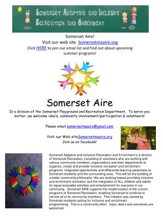 Somerset Aire