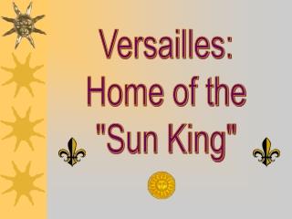 Ch teau de Versailles