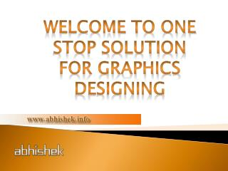 Graphics and Printing Design Services in Gujarat, India