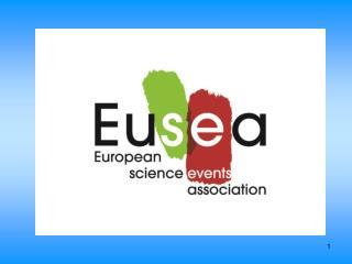 European  Science Events  Association