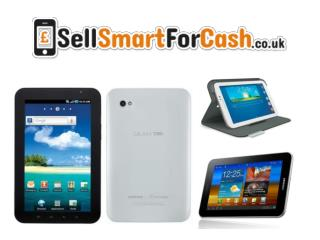 Sell or Recycle Samsung galaxy tablet
