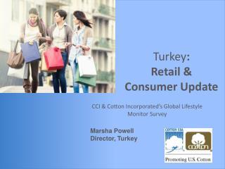Turkey :  Retail &  Consumer Update