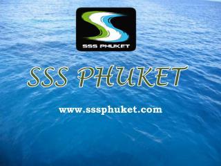 Scuba Diving | Phuket Liveaboard Diving - SSS Phuket