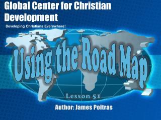 Global Center for Christian Development