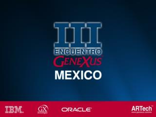 Carolina Torrado ARTech México ctorrado@artech.uy