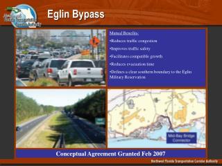 Eglin Bypass