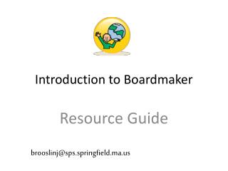 Introduction to Boardmaker
