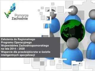 CT 1. Wspieranie bada? naukowych, rozwoju technologicznego i innowacji