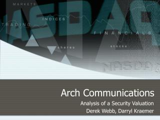 Arch Communications