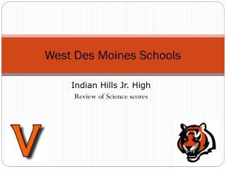 West Des Moines Schools