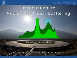 Introduction  to  Nuclear  Inelastic  Scattering