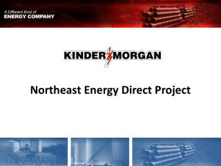 Northeast Energy Direct Project