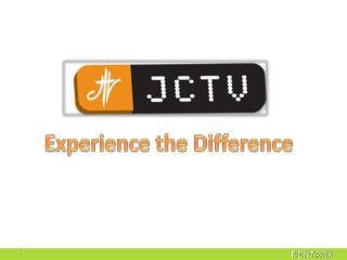JCTV: A TBN Network