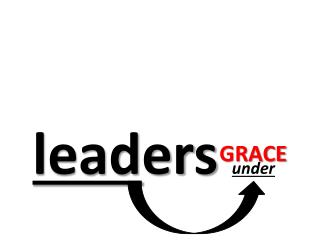 lead ers  under