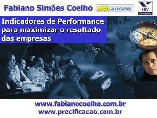 Fabiano Simões Coelho