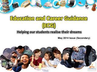 Education and Career Guidance (ECG)