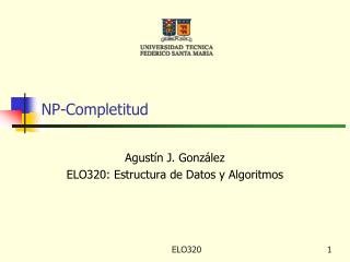 NP-Completitud