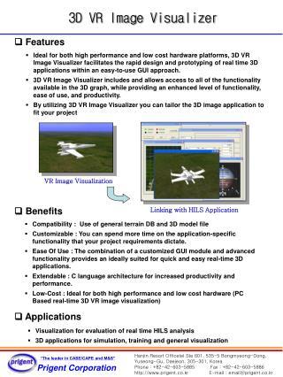 3D VR Image Visualizer