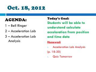 Oct.  18,  2012