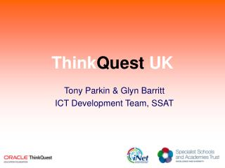 Think Quest  UK