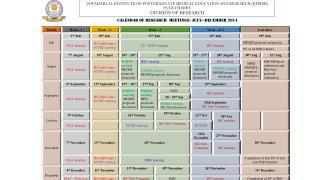 JAWAHARLAL INSTITUTE OF POSTGRADUATE MEDICAL EDUCATION AND RESEARCH (JIPMER) PUDUCHERRY